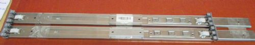 King Slide - Server 1U Rack Mount Server Sliding Inner + Outer Rail Kit 132